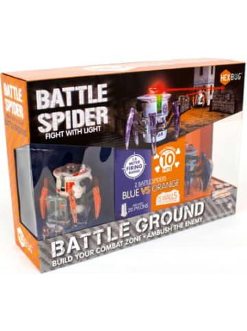 Hexbug Battle Ground Spider 2.0 Dual Pack