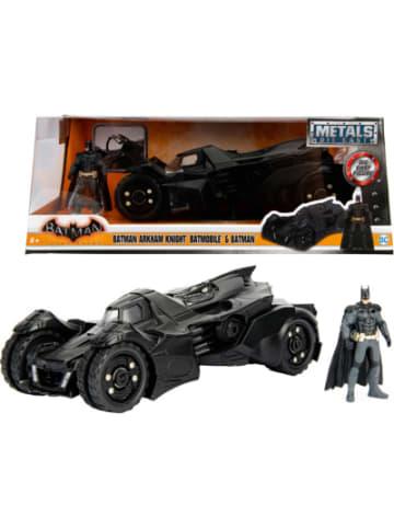 Jada Batman Arkham Knight Batmobile 1:24