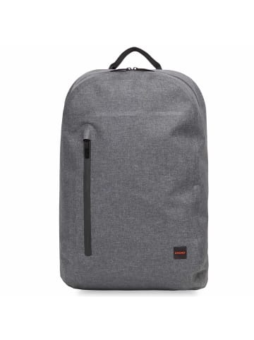 Knomo Thames Rucksack 48 cm Laptopfach in grey