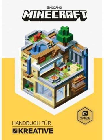 EGMONT Schneiderbuch Minecraft - Handbuch für Kreative