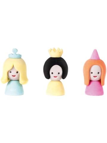 MAGS Radiergummi Prinzessinen, 3 Stück