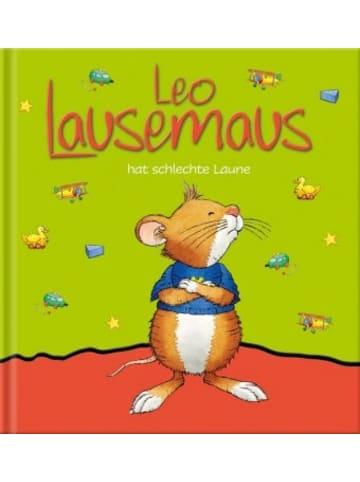 Lingen Verlag Leo Lausemaus hat schlechte Laune
