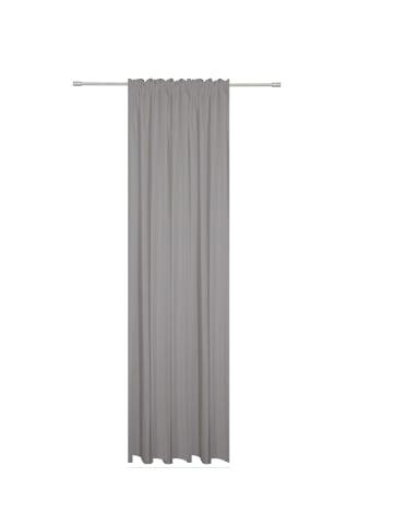 Ondeco® Vorhang Breeze in Grau