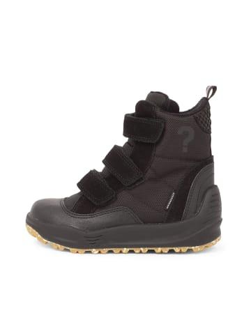 WODEN Stiefel Adrian Boot Kids in Schwarz