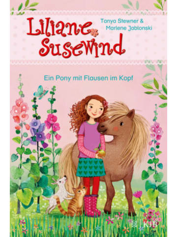 FISCHER KJB Liliane Susewind - Ein Pony mit Flausen im Kopf