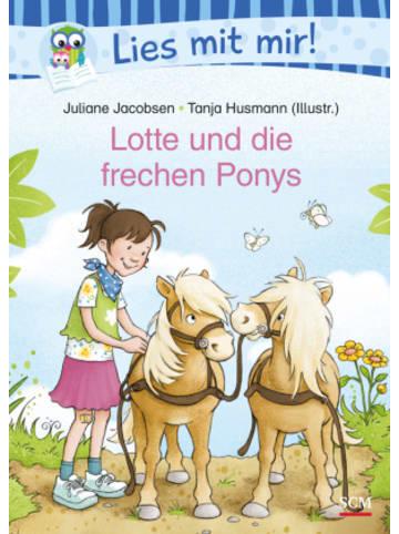 SCM R. Brockhaus Lotte und die frechen Ponys