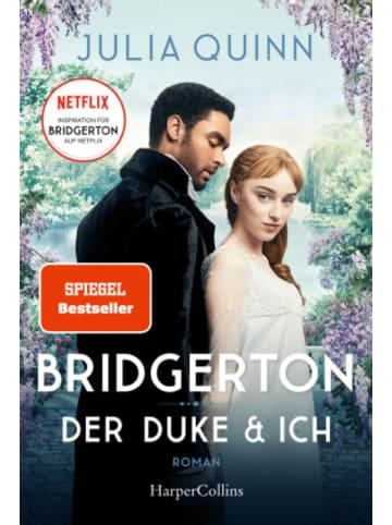 HarperCollins Bridgerton - Der Duke und ich