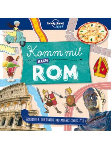 Lonely Planet Deutschland Komm mit nach Rom