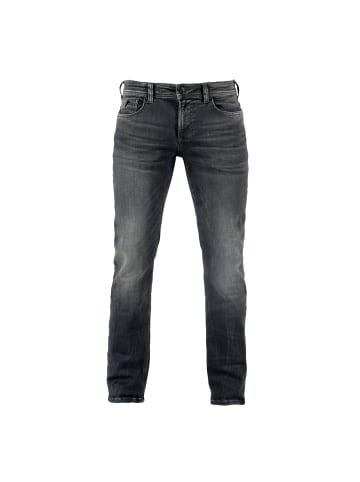 Miracle of denim Thomas-Comfort-Jeans Thomas in Everett Grey Jogg