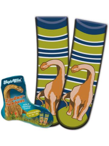 TapirElla Zaubersocken Dinosaurier