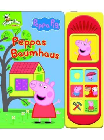 Phoenix Peppa Pig - Peppas Baumhaus, m. Tonmodulen