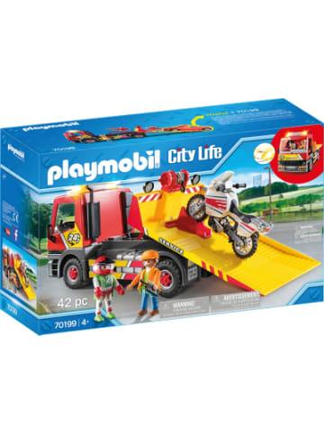 Playmobil 70199 Abschleppdienst