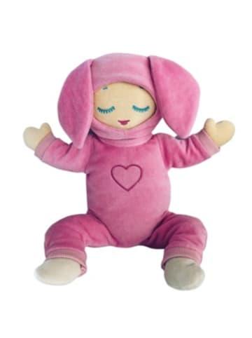 Lulla doll Lulla Bunny Bekleidung für Lulla Doll Coral