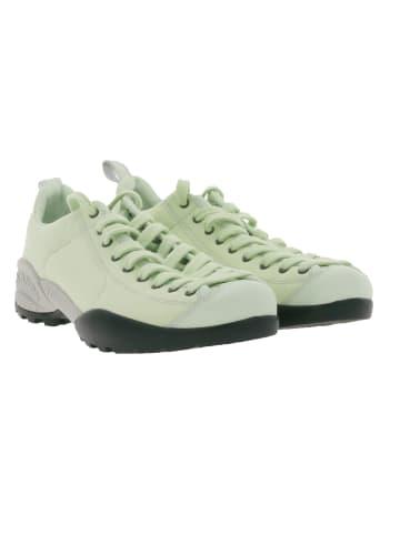 SCARPA Freizeit-Schuhe in Grün