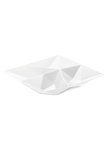 Koziol CLUB - Snackschale in cotton white