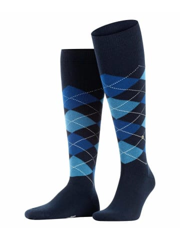 Burlington Socken in Blau (Space Blue)