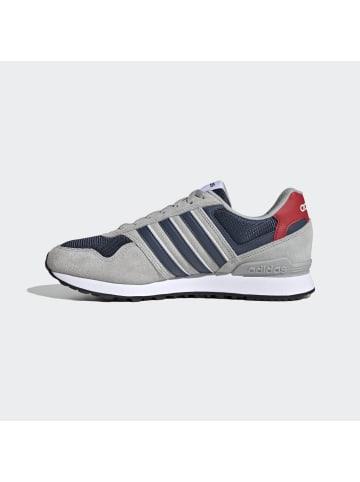 Adidas Sneaker 10K in Grau