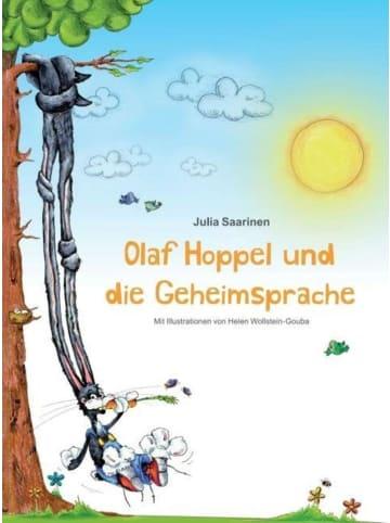 MyMorawa Olaf Hoppel und die Geheimsprache   Die Geschichte von einem fröhlichen...