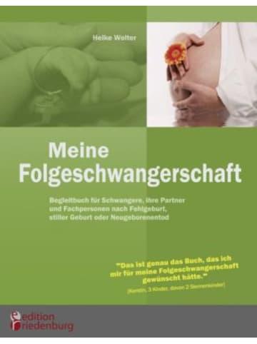 BoD-BOOKS on DEMAND Meine Folgeschwangerschaft