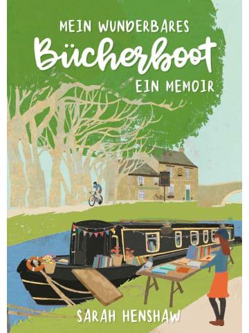 Eden Books Mein wunderbares Bücherboot   Ein Memoir