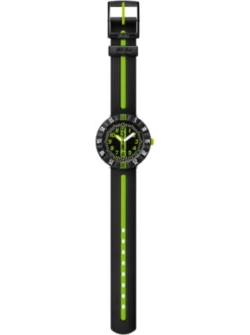 Flik Flak Armbanduhr