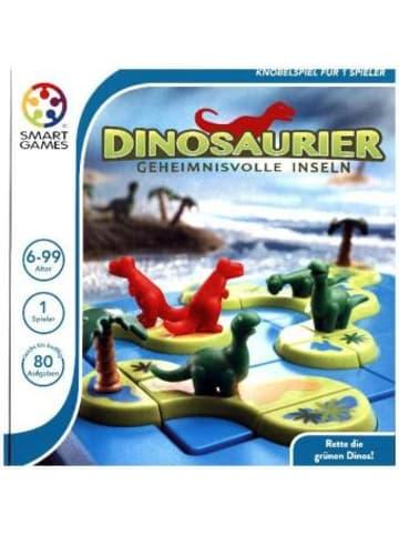 Smart Toys and Games Dinosaurier - Geheimnisvolle Inseln (Spiel)
