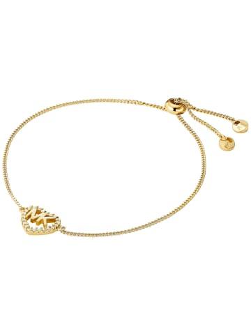 Michael Kors Damen-Armband Gold
