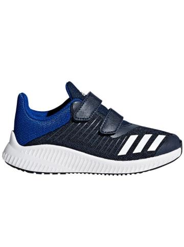 Adidas neo Sportschuh Fortarun CF K in Schwarz