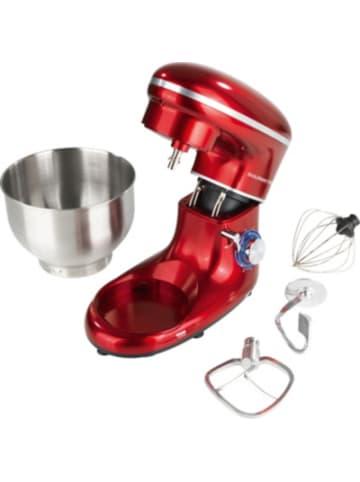 Gourmetmaxx Küchenmaschine zum Kneten & Rühren, 1500W