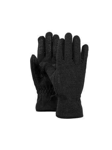 Barts Handschuhe in Schwarz