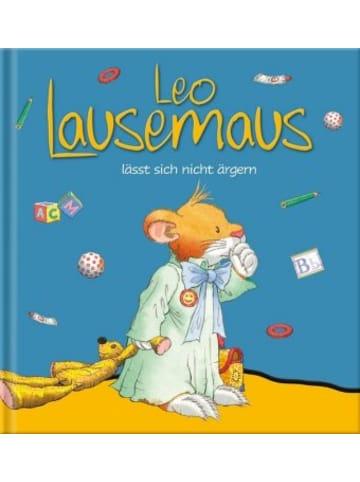Lingen Verlag Leo Lausemaus lässt sich nicht ärgern