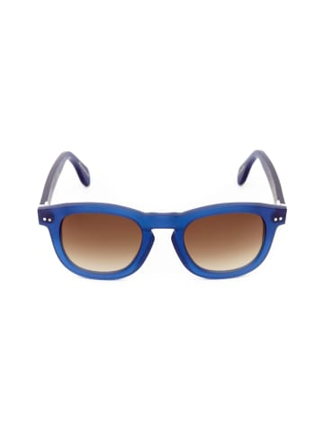 EYE RESPECT Sonnenbrille Hector III in blue