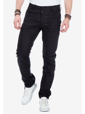 Cipo & Baxx Jeans in Black