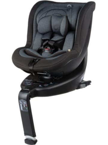 Be cool Auto-Kindersitz O3 Lite Isize, 40-105 cm, schwarz