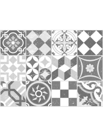 "Contento 4er-Set Platzset ""Mosaik"", 30x40 cm"