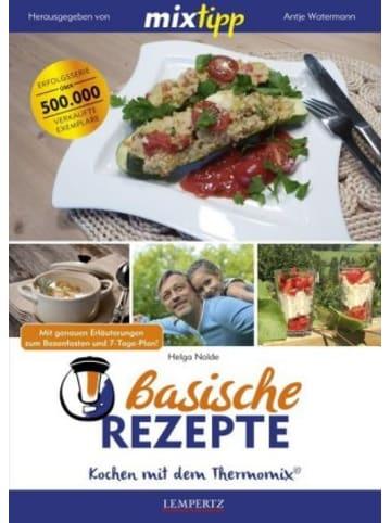 Edition Lempertz MIXtipp: Basische Rezepte