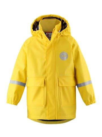 "Reima Regenjacke "" Pisaroi "" in Yellow"