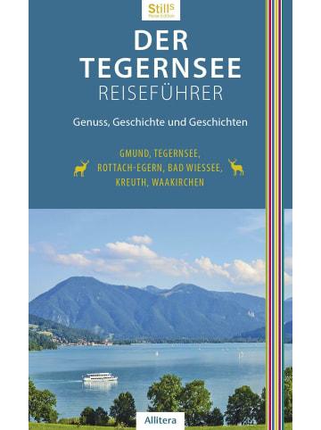 Buch & Media Der Tegernsee Reiseführer