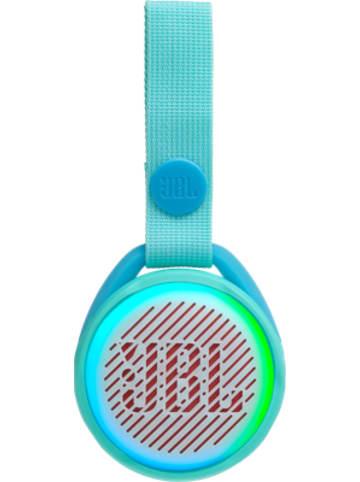 JBL  Tragbarer Lautsprecher Junior Pop, türkis