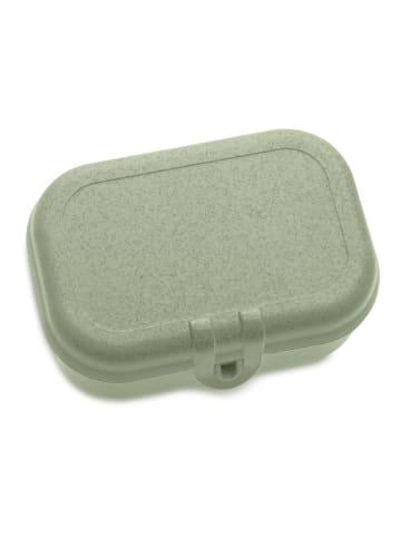 Koziol ORGANIC PASCAL S - Lunchbox in organic green