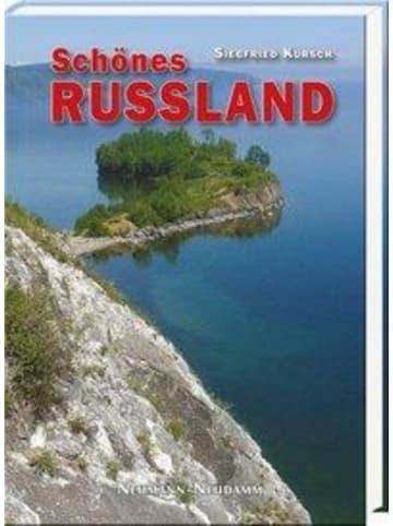 Neumann-Neudamm Schönes Russland   Goldener Ring - Karelien - Baikalsee - Irkutsk