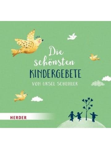Herder Freiburg Die schönsten Kindergebete