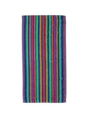 Cawö Handtücher Life Style Streifen 7048 in multicolor - 84