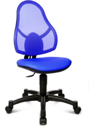 Topstar  Drehstuhl Open Art Junior blau