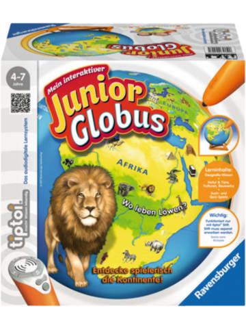 Ravensburger tiptoi® Mein interaktiver Junior Globus (ohne Stift)
