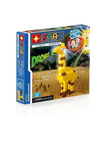 "STAX LED-Bausteine ""HYBRID Droning Giraffe"" in Bunt"
