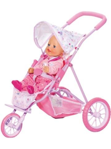 Zapf BABY born® Tri Pushchair