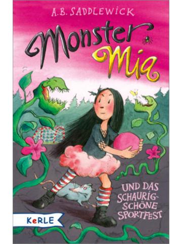 KIZZ Monster Mia und das schaurig-schöne Sportfest