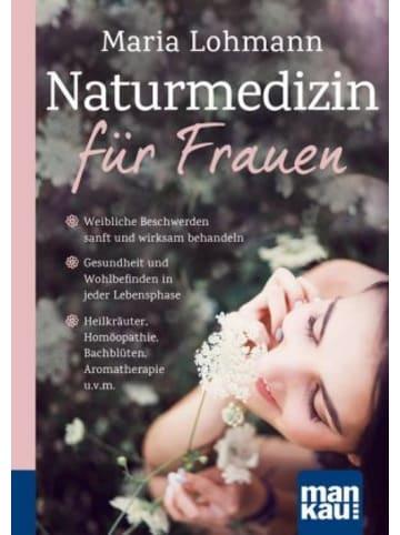 Mankau Naturmedizin für Frauen