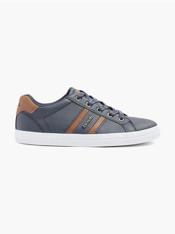 Bench Sneaker dunkelblau